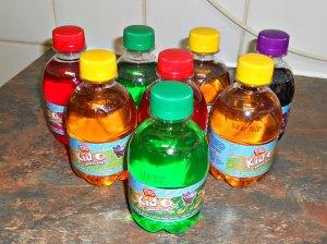phoebe bottles