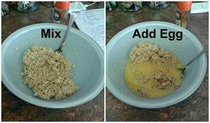 Mix Egge